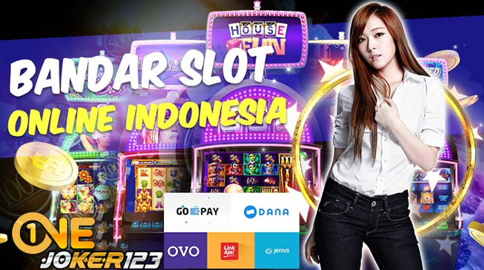 Main Joker123 Casino Dengan Deposit Dompet Digital